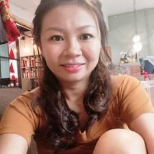 Ching Nian User Profile