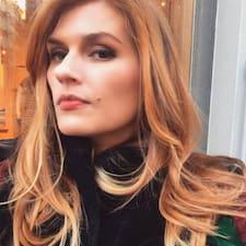 Profil korisnika Danielle Malmgren