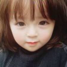 立夏 felhasználói profilja