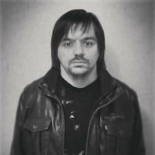 Perfil do usuário de Viktor