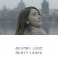 楠 felhasználói profilja