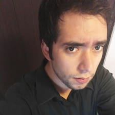 Panchito User Profile