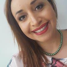 Caroline Melo Dias User Profile