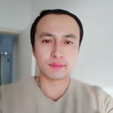登基 User Profile
