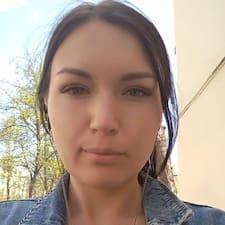 Алла User Profile