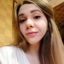 Дарья Kullanıcı Profili