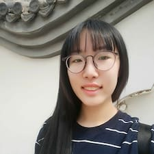 芙妤 User Profile