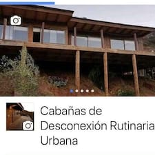 Profil Pengguna Cabaña De Desconexión