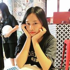 Profil korisnika Tiên
