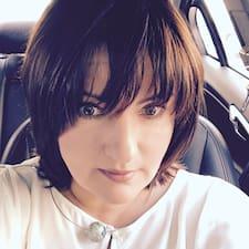 Profil utilisateur de Inna