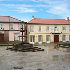 Hostel Brugerprofil