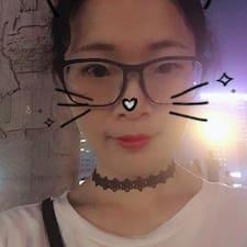 Profilo utente di 萍儿