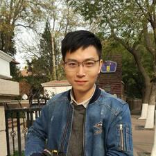 Lingxiaoさんのプロフィール