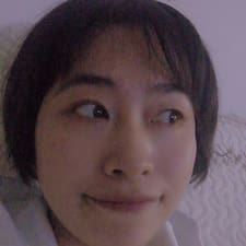 Profilo utente di 杰妍