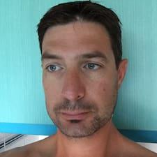 Sebastien - Uživatelský profil