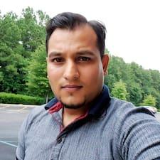 Profilo utente di Arnab