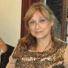 Leonor Beatriz User Profile