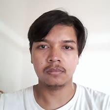 Ardani User Profile