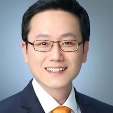 Användarprofil för Seungjoo (David)