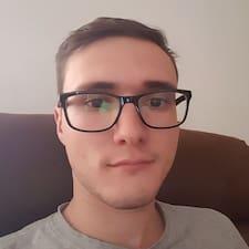 Gebruikersprofiel Jacob