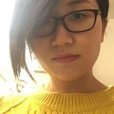 金 User Profile