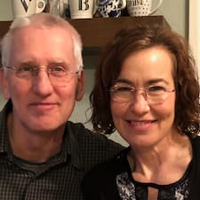 Jerry & Robin User Profile