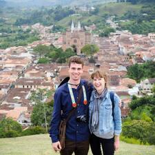 Emily & Ross