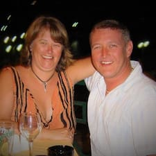 Jackie & Mark User Profile