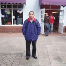 Profilo utente di Abdul Manaf