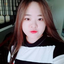 Perfil de usuario de 하윤