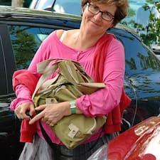 Marie-Aude User Profile