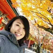 Profilo utente di Hyunghye