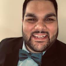 Lamar User Profile