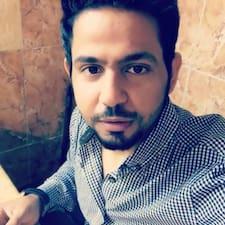 Abdulaah User Profile