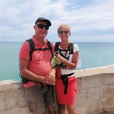 Profil utilisateur de Fabienne Et Didier