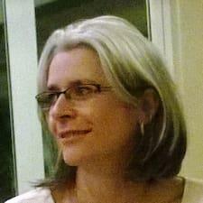 Profil utilisateur de Gwénola