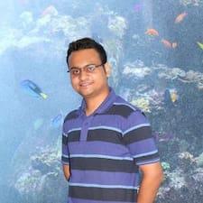 Pranit User Profile