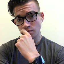 Profil utilisateur de Grant