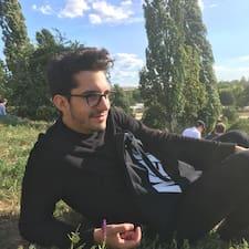 Профиль пользователя José
