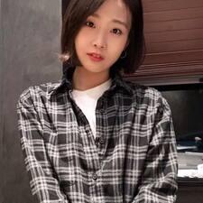 Perfil do usuário de 진희