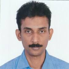 Профиль пользователя Krishnanunni