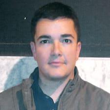 Profil utilisateur de Christian Javier