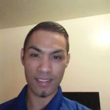 Conrado felhasználói profilja