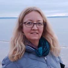 Camilla User Profile