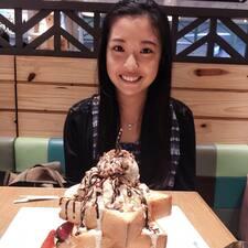 Profil korisnika Pauline Py