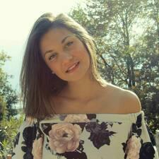 Clélia - Profil Użytkownika