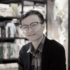 Profil utilisateur de 锦达