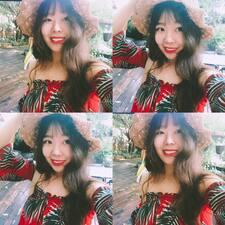 Профиль пользователя 景娜
