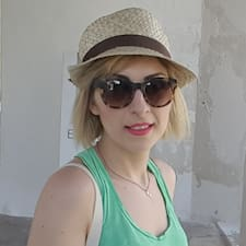Eleniさんのプロフィール