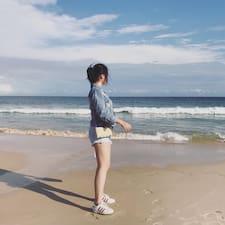 Gebruikersprofiel Yuyan (Jacqueline)